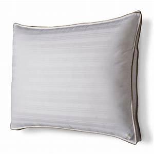 down surround medium firm pillow fieldcrest target With down pillows target