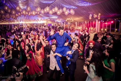 How To Have A Bollywood Style Wedding  Lifestyle, Fashion