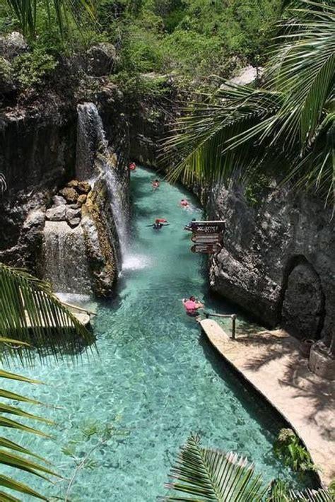 Must Visit Places In Cancun & Riviera Maya #2296165 Weddbook