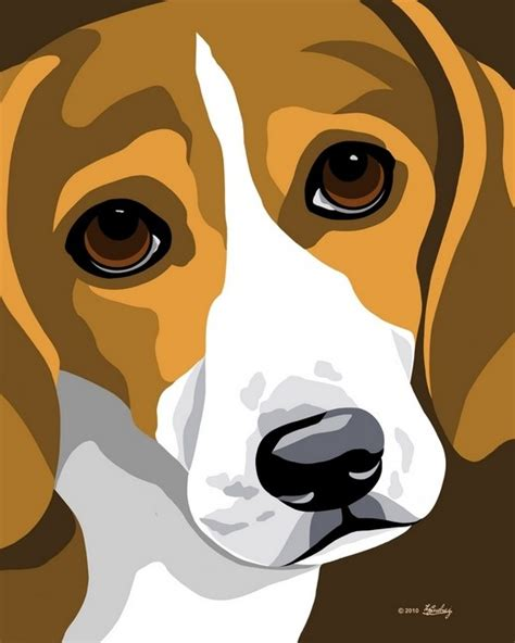 beagle hunting cliparts   clip art