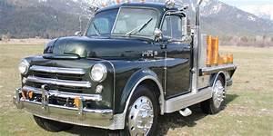 Huskypilot 1950 Dodge 100