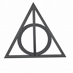 Harry Potter Symbol | www.imgkid.com - The Image Kid Has It!