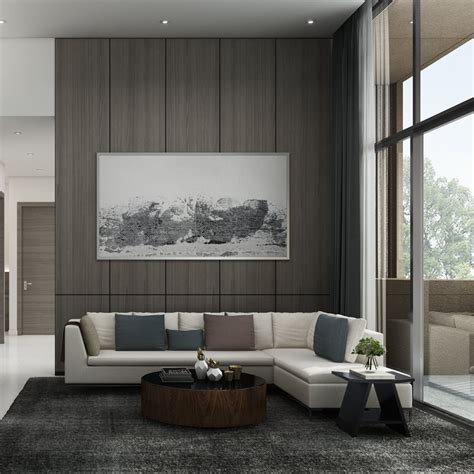 Feature Wall Design Singapore - Latest Accent Or Statement ...
