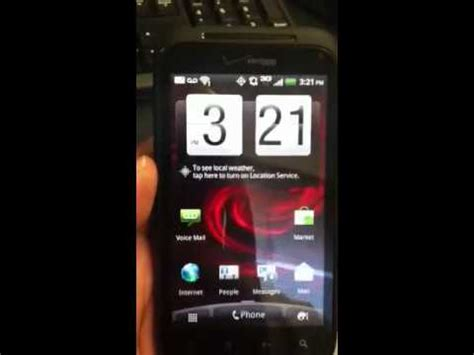verizon htc 2 with free data best cell phone plans youtube