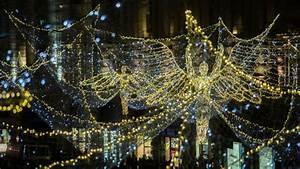 Top 8 Christmas lights - Christmas - visitlondon com