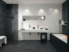 Carrelage Blanc Pour Salle De Bain by Id 233 E Carrelage Salle De Bain D Inspiration Design