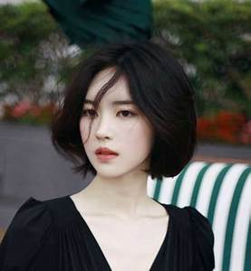 Short Hairstyle For Asian Girl Short Hairstyles 2017