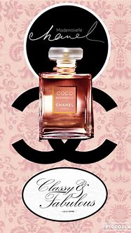Chanel collage   Chanel lover, Coco chanel mademoiselle ...