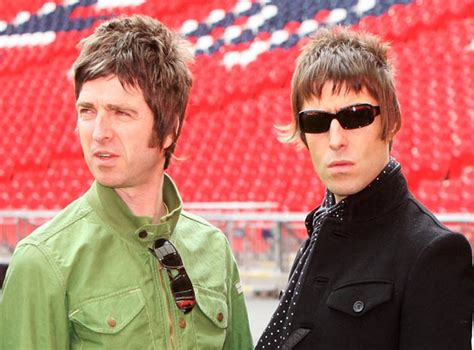 Blue moon rising ep, out now! Noel Gallagher on brother Liam's missed child support ...