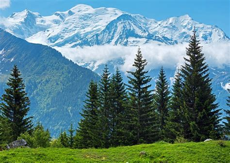 14 Top-Rated Tourist Attractions in Chamonix-Mont-Blanc ...