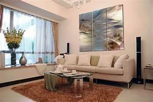 Living, Room, Wall, Art