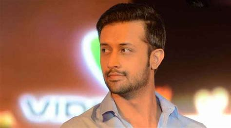 Atif Aslam's Gurgaon Concert Scrapped In View Of Uri Attack