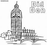 Ben Coloring Colouring Pages Raid Shelters Air Bigben Again Bar Looking Case Don Coloringway sketch template