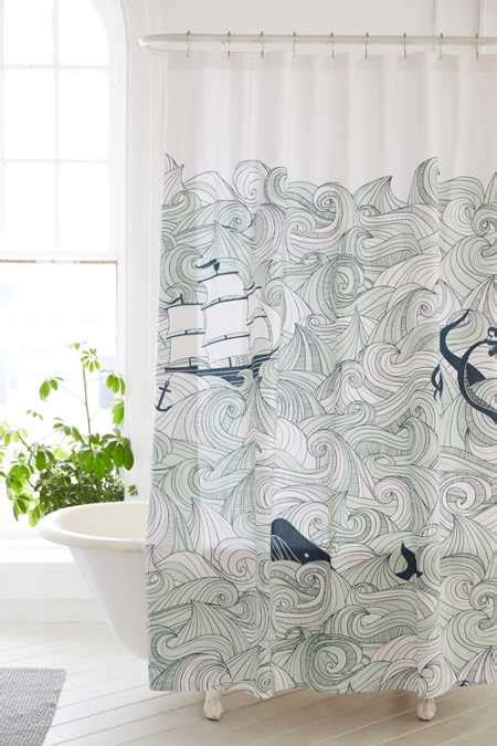 outfitters shower curtain shower curtains bathroom curtains outfitters