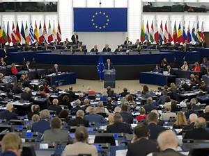Weinsteingate Comes to Brussels: EU Parliament 'An ...