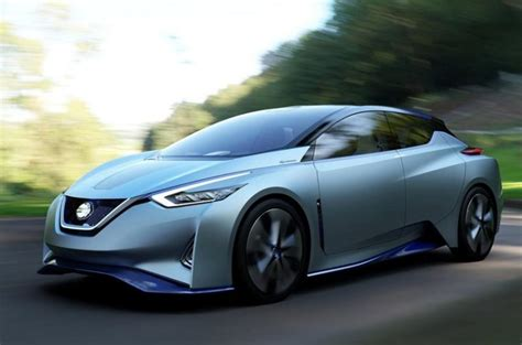 nissan leaf 2020 the new 2020 nissan leaf offers 342 550 km of ev