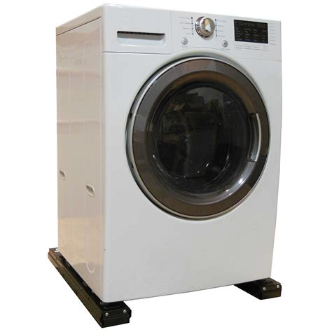 Vibrationbloc Washing Machine Antivibration Isolation