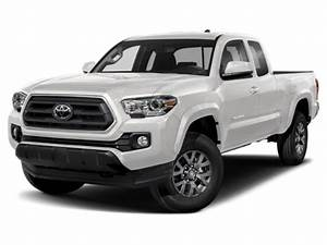 Toyota Tacoma 2020 Manual