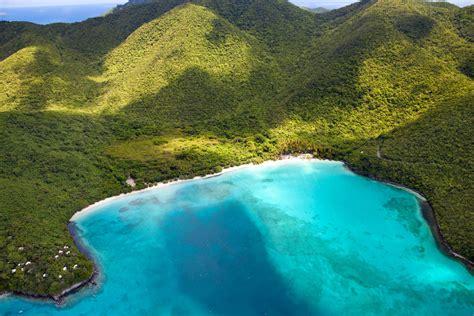 virgin islands national park  travel guide