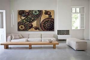 Tableau Deco Design : tableau design d coration murale tendance et tableaux design izoa izoa ~ Melissatoandfro.com Idées de Décoration
