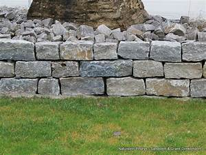 Natursteine Preise Pro Tonne : trockenmauer preis preis f r eine sandsteinmauer kosten ~ Michelbontemps.com Haus und Dekorationen