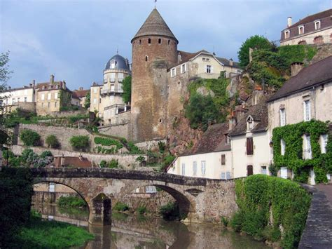 Guide Voyage Bourgogne