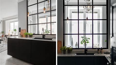 verriere pour cuisine comment installer une verrière dans sa cuisine