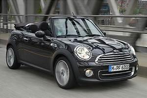 Mini Cooper Cabrio Jahreswagen : mini gebraucht mini cooper gebraucht gebrauchtwagen und ~ Jslefanu.com Haus und Dekorationen
