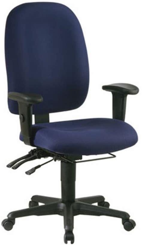 office 43998 dual function ergonomic office