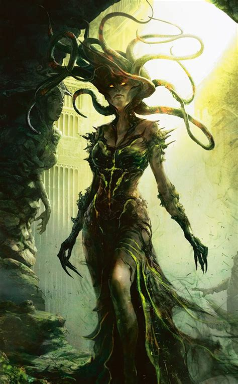 Vraska The Unseen Deck Ideas by 235 Best Images About Magic The Gathering On