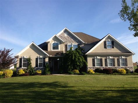 build a custom home beautiful home custom designed in manheim dombach