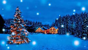 Christmas Desktop Wallpapers Free Download Group × Holiday ...