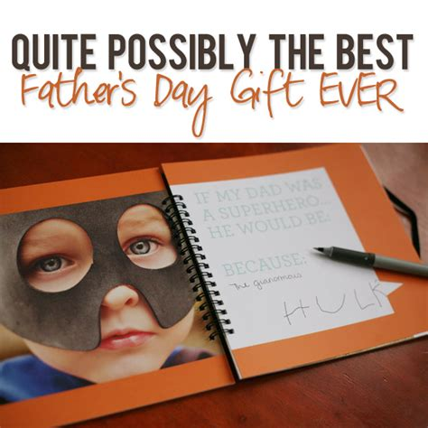the best s day gift do it together father s day book