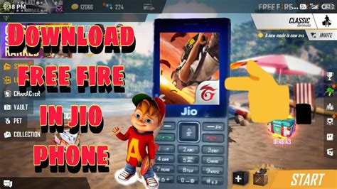 As you can tell from the title, indian gamers will be playing garena's free fire and can participate in solos or duos game modes. free fire JIO phone me download kese kere - YouTube