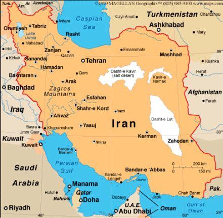 maps  iran iranmap
