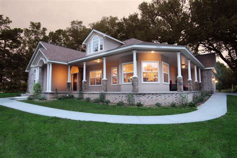 houses with wrap around porches modular homes with wrap around porches