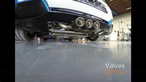 Heinz Performance Exhaust With Valve Control Bmw I8