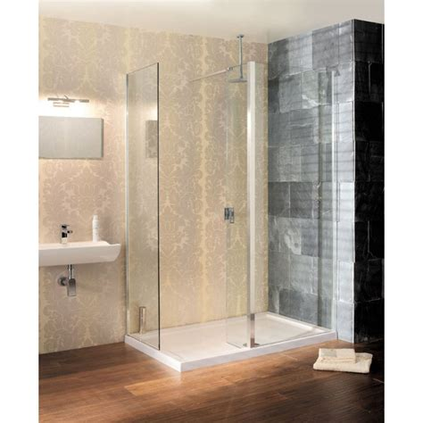 Buy Walk In Shower by Design Walk In Shower Panel Buy At Bathroom City