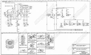 Ford L9000 Wiring Diagram