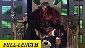 Triple H's WrestleMania 22 Entrance - YouTube