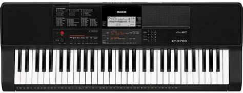 casio ct  portable electronic keyboard