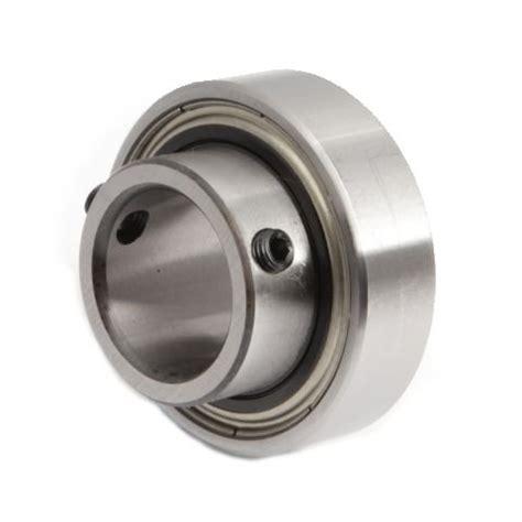 rhp housed bearing insert mm shaft wychbearingscouk