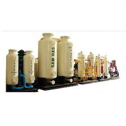 psa nitrogen gas generators manufacturers suppliers exporters  psa nitrogen gas generators