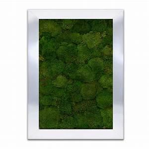 moss wall art floral art With moss wall art