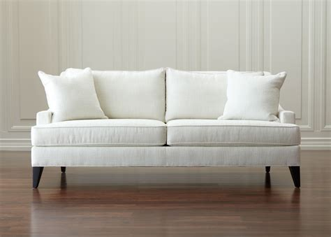 white sofa pillows best ethan allen sleeper sofas homesfeed