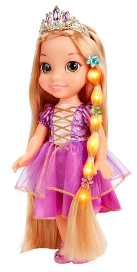 big lots baby furniture disney princess glow n style rapunzel doll