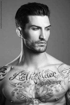 188 Best Tattoo, Piercing & Beard images | Tattoos for guys, Tattoos, Inked men