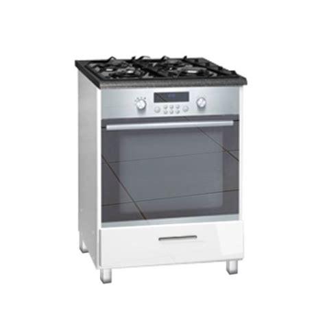 four de cuisine encastrable meuble de cuisine bas 60 cm pour four encastrable avec