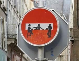 Panneau Stop Paris : 30 panneaux qui ont t modifi s pour vous faire rire ipnoze ~ Melissatoandfro.com Idées de Décoration