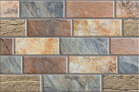 ceramic elevation wall tiles ceramic glass  vitrified